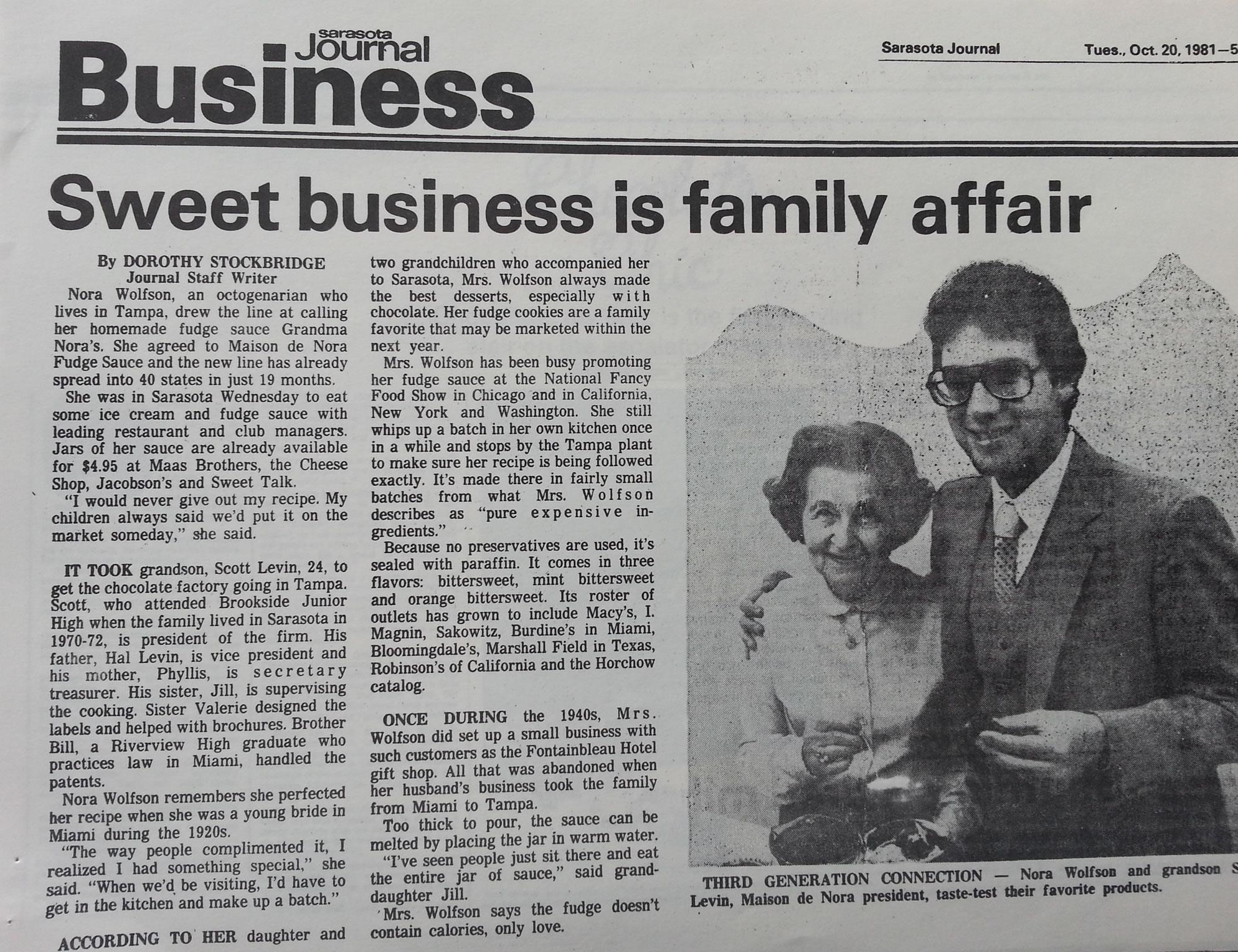 Sarasota Business Journal